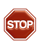 Bouton-stop