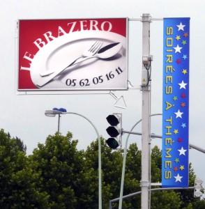 Brazero