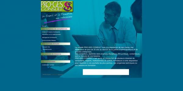 Site web profession liberale