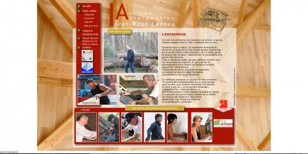 Création de site internet vitrine dans le Gers