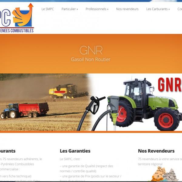 Création de site wordpress Midi-Pyrénées