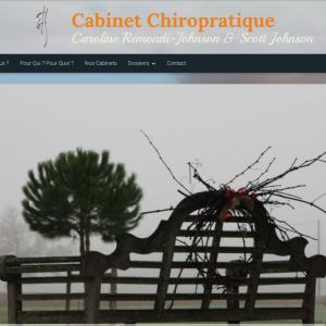 cabinet chiropratique