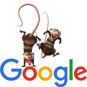 Google Opossum :C quoi?