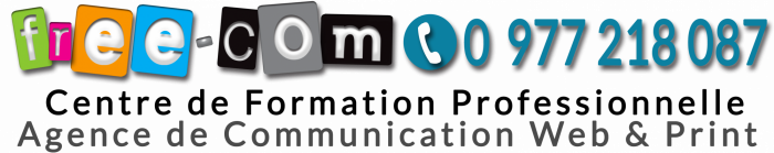 FreeCom création de site internet wordpress Auch, Tarbes, Toulouse